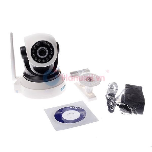 Camera IP WiFi SIEPEM S6203Y giá rẻ tại hanumi.vn