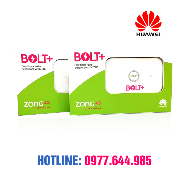 Bộ phát wifi tốc độ cao Huawei E5573C